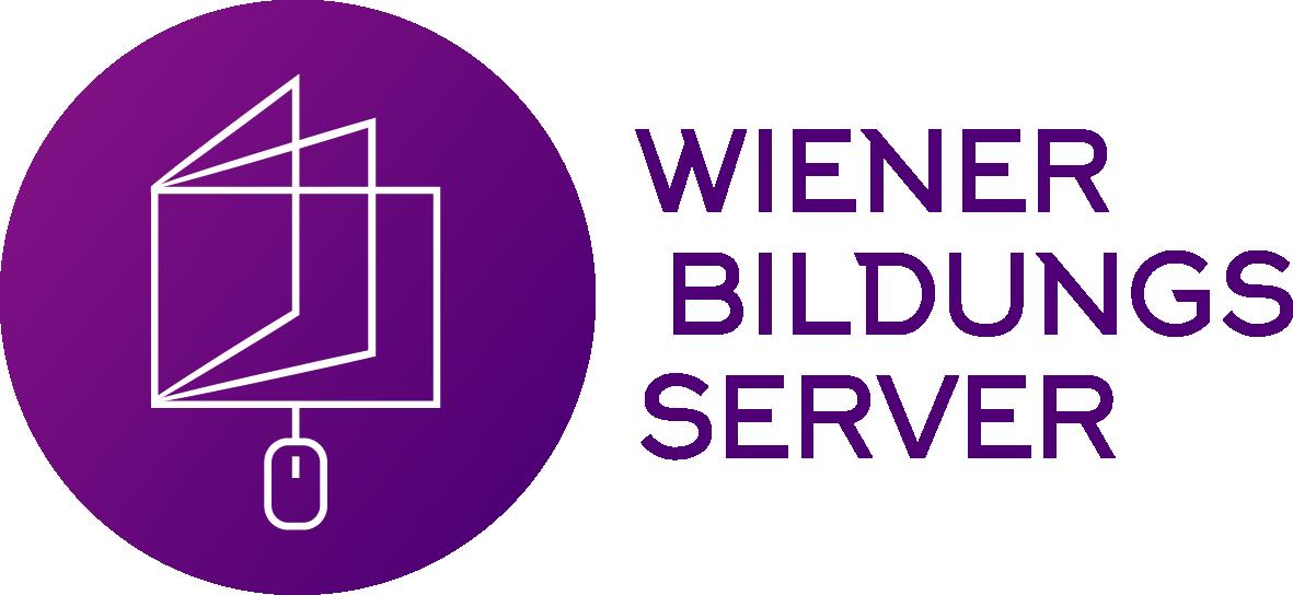 Logo: Wiener Bildungsserver